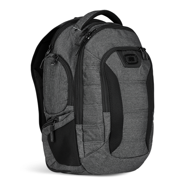 Bandit Laptop Backpack Technology Item