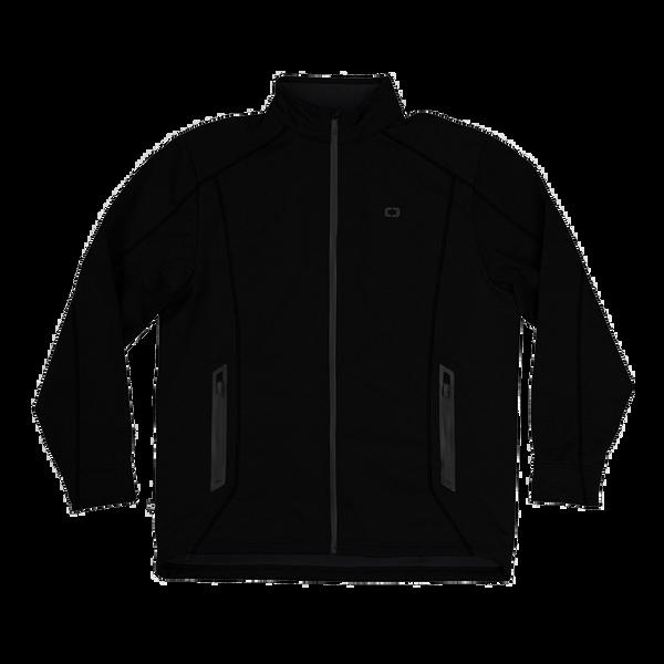All Elements Tech Full Zip Jacket Technology Item