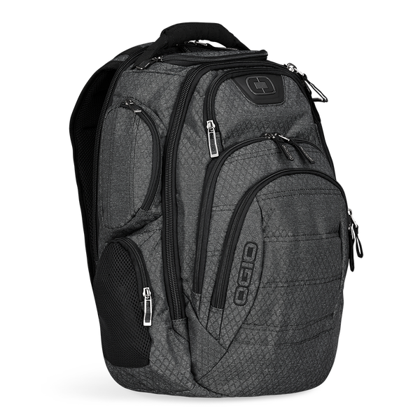 Gambit Laptop Backpack Technology Item