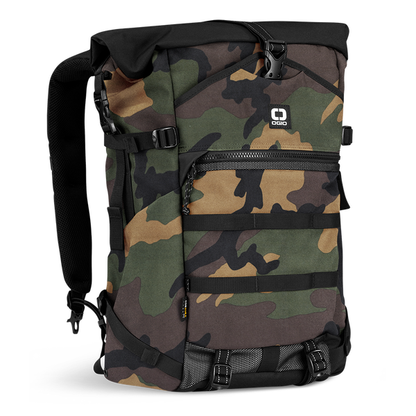 ALPHA Convoy 525r Backpack Technology Item