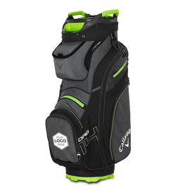 Org. 14 Epic Flash Edition Logo Cart Bag
