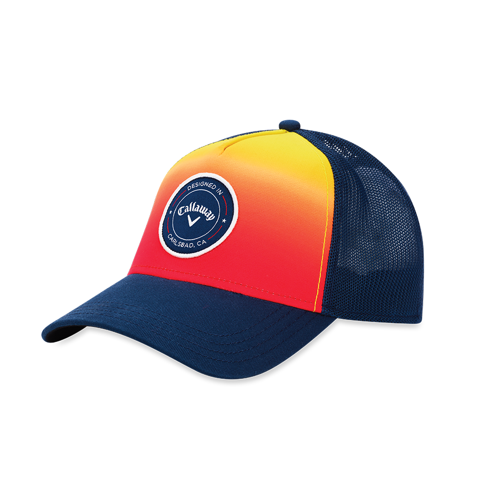 1205875c1f3b Callaway Golf CG Bucket Hat