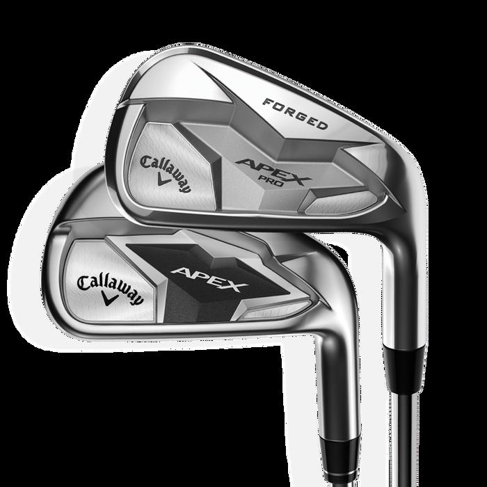 e3b698f3230 Callaway Golf Apex 19 - Apex Pro 19 Combo Set