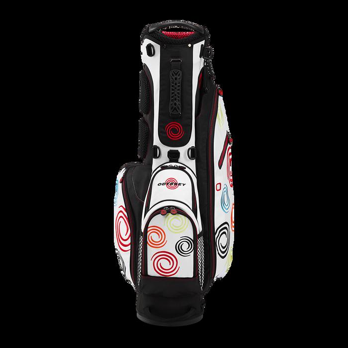 Odyssey Super Swirl Double-Strap Stand Bag