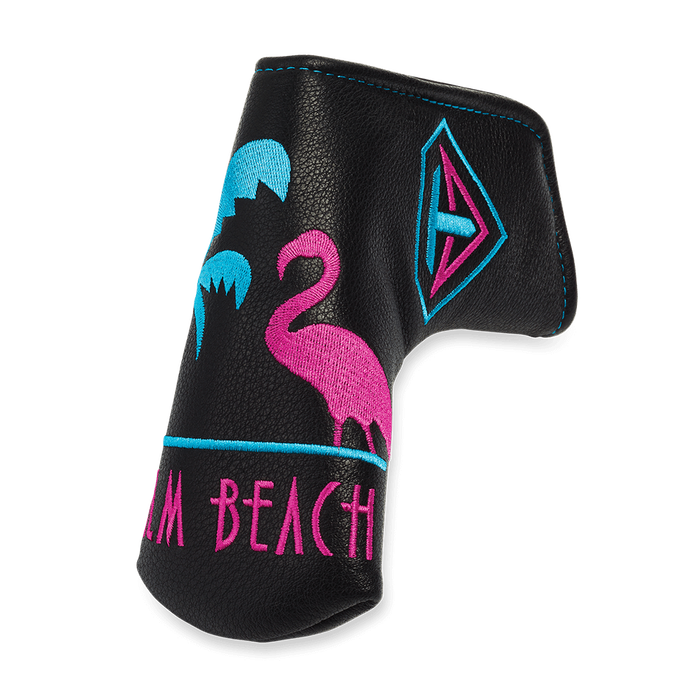 Toulon Design Palm Beach Blade Headcover