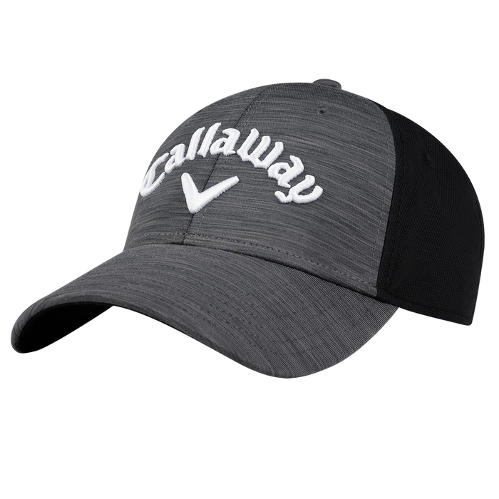 Women's Heathered Cap
