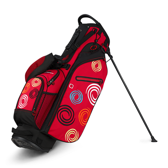 Odyssey Super Swirl Double-Strap Stand Bag