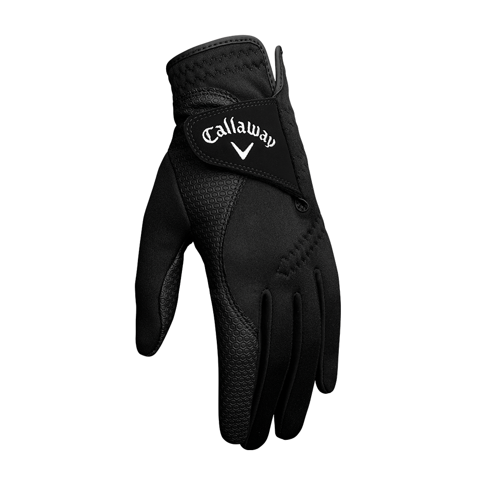 Women's Thermal Grip Gloves (Pair) - View 1