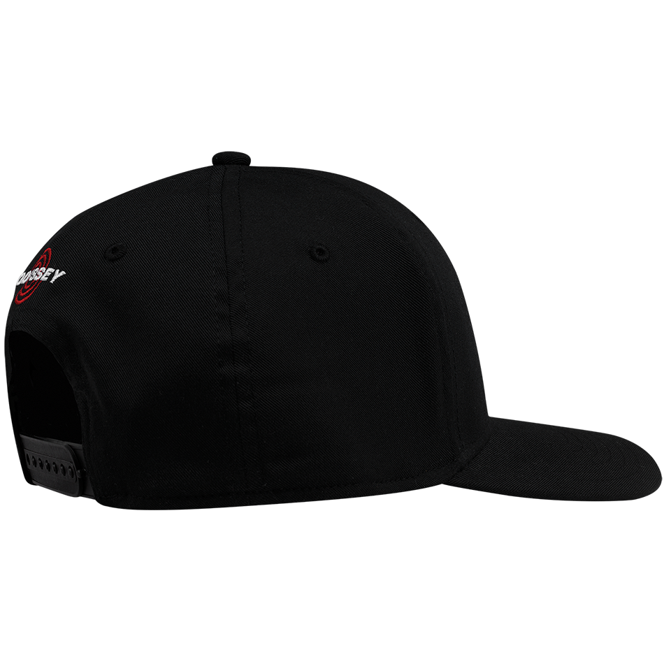 Odyssey High Crown Cap - View 2