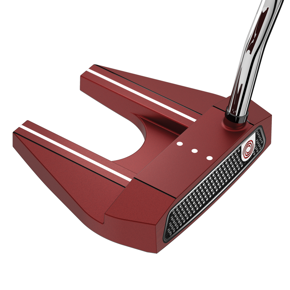 Odyssey O-Works Red #7 Putter - View 1