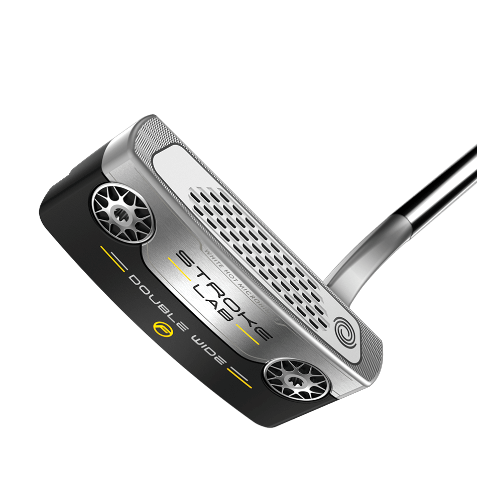 Stroke Lab Double Wide Flow Putter - View 4