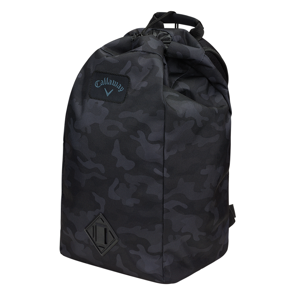 Clubhouse Drawstring Backpack - View 4