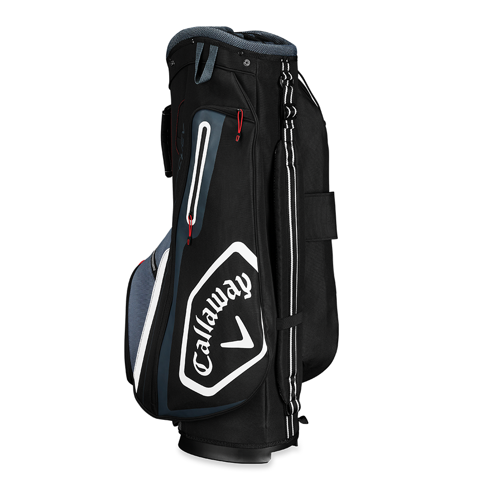Chev Logo Cart Bag - View 3