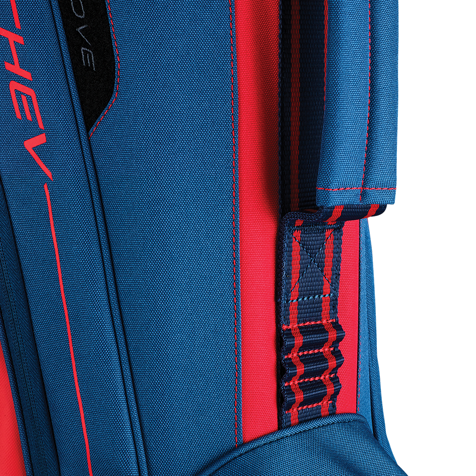 Chev Logo Cart Bag - View 4