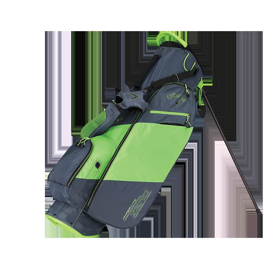 Epic Flash Hyper Lite Zero Single Strap Stand Bag - View 1