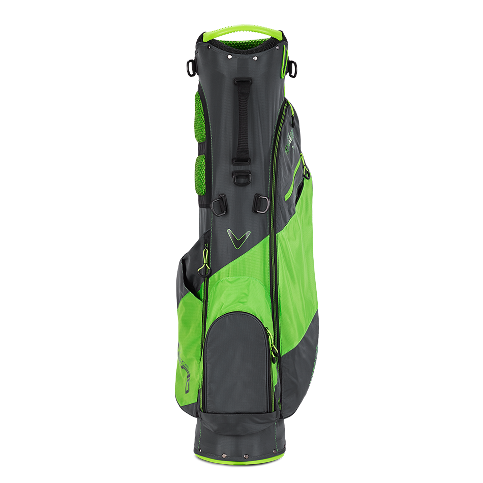Epic Flash Hyper Lite Zero Single Strap Stand Bag - View 3