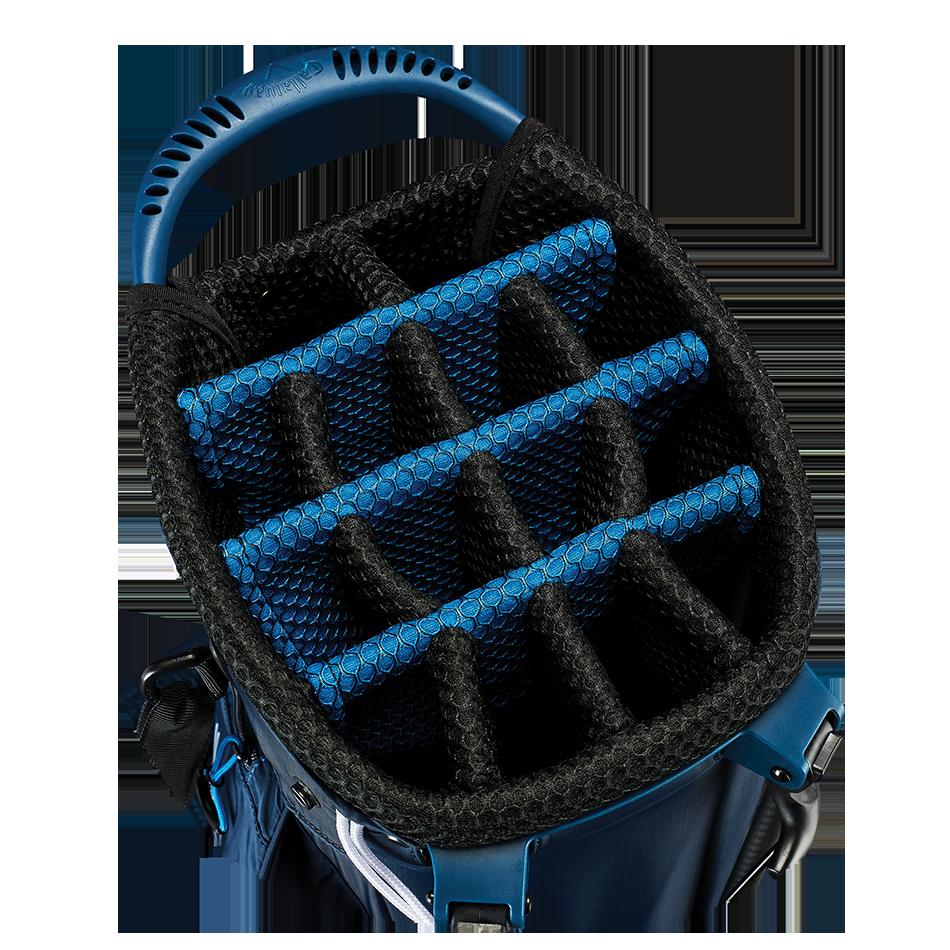 Fusion Zero Logo Stand Bag - View 4