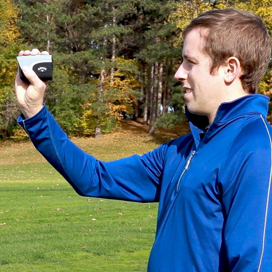 Callaway Micro Rangefinder - View 5