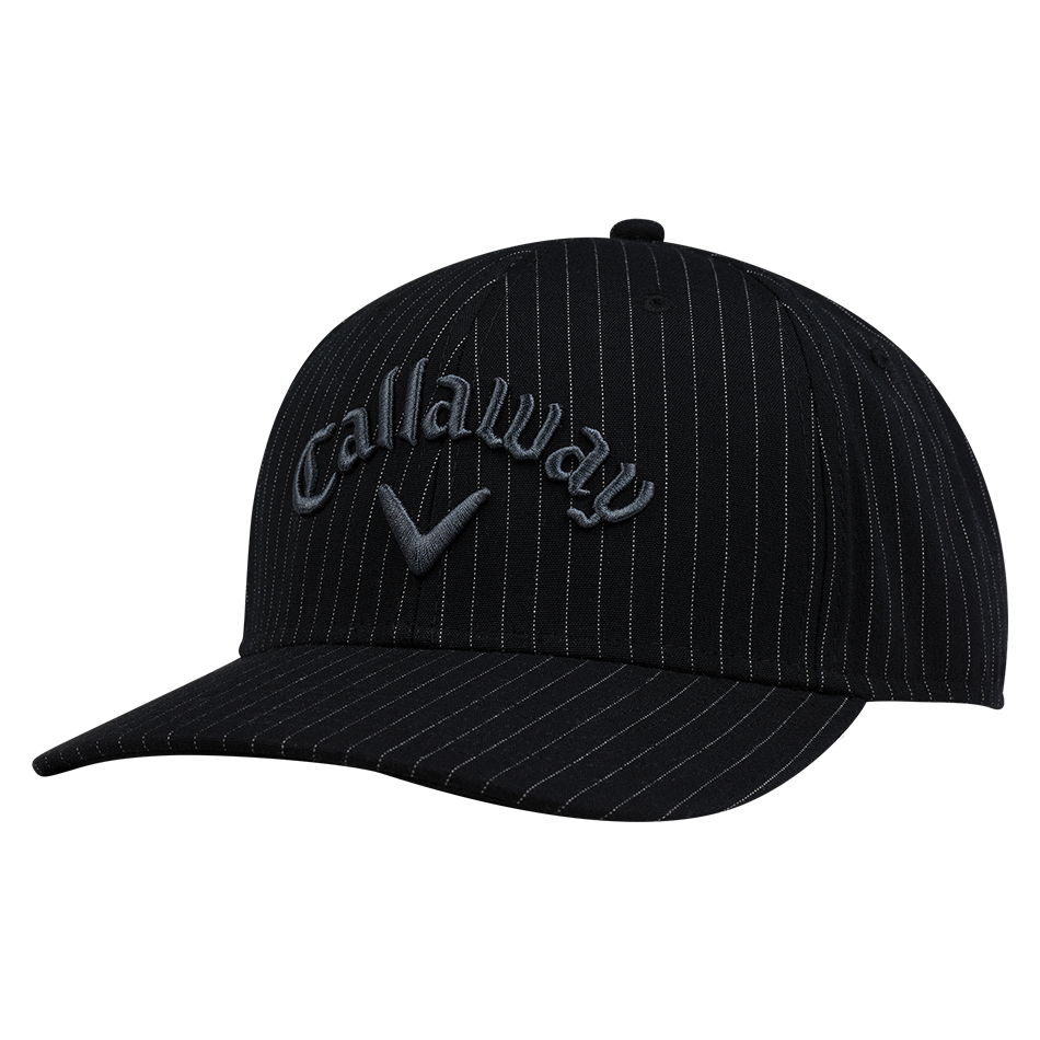 High Crown Hat - View 1
