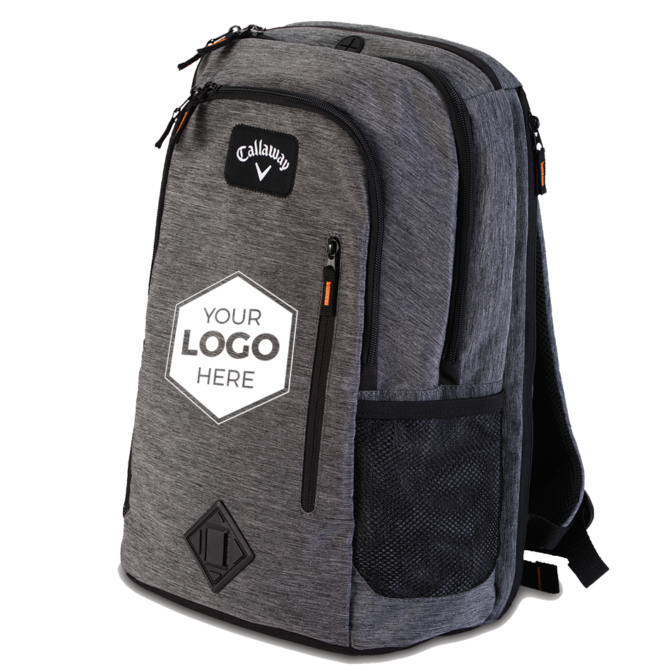 Clubhouse Logo Backpack - View 5