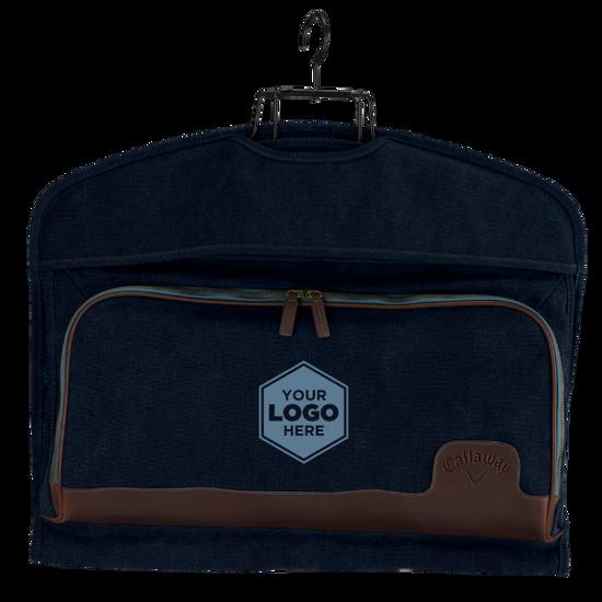 Tour Authentic Logo Garment Bag