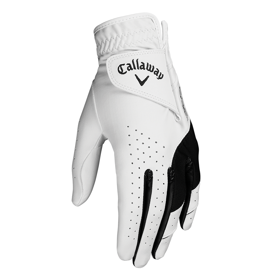 X Junior Glove - View 1