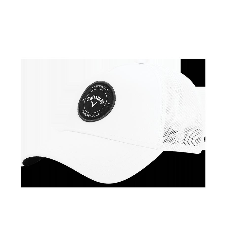 CG Trucker Cap - View 1