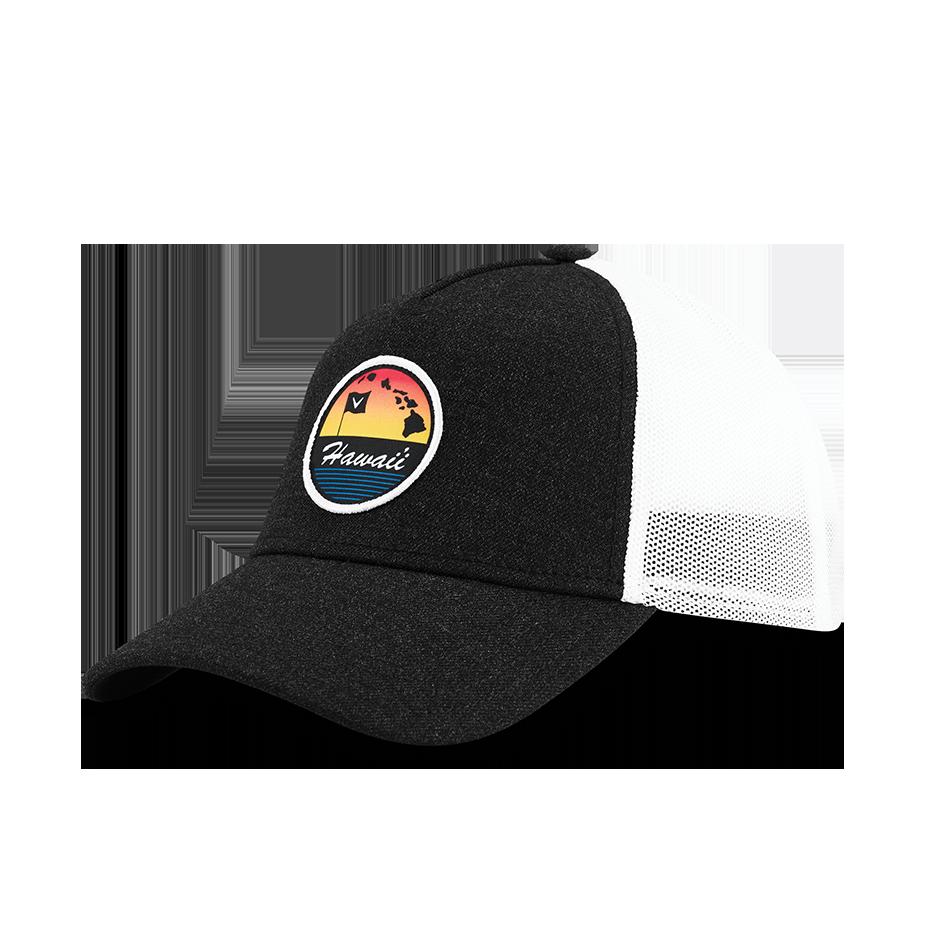 Hawaii Trucker Cap - View 1