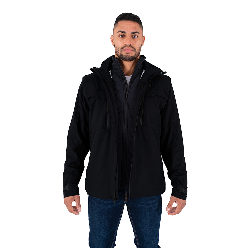All Elements 3-in-1 Jacket - View 4