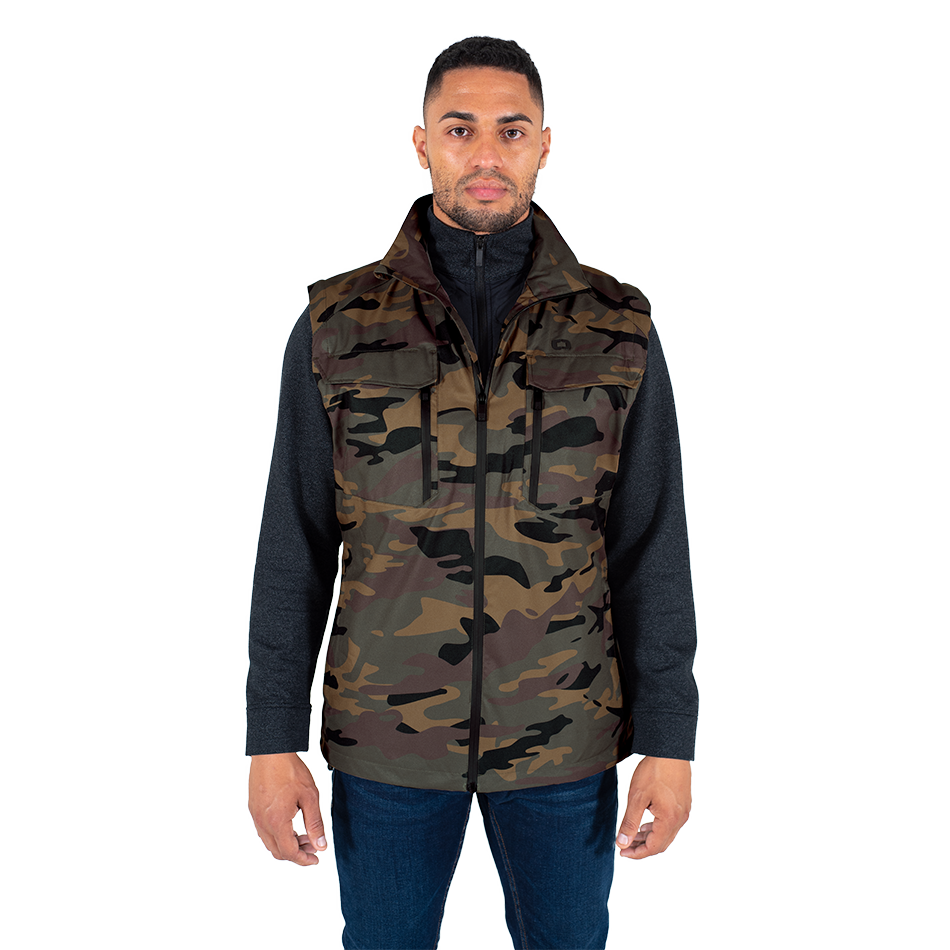 All Elements 3-in-1 Jacket - View 5