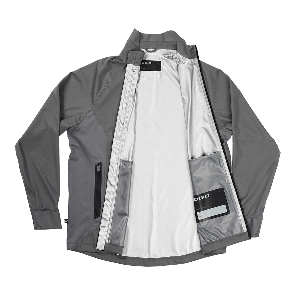 All Elements Rain Jacket - View 2