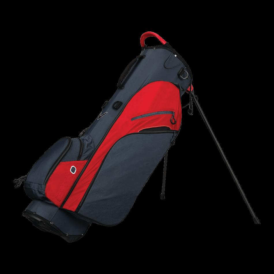 Fusion Zero L Stand Bag - View 1