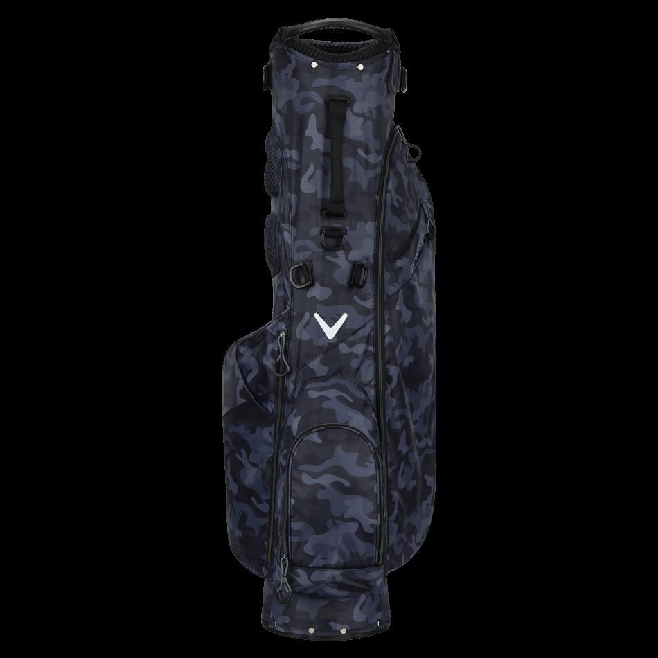 Hyper-Lite Zero L Single Strap Stand Bag - View 3
