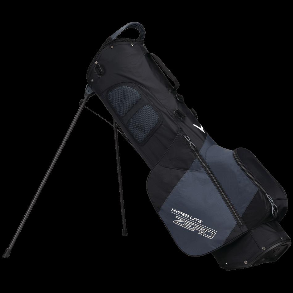 Hyper-Lite Zero Single Strap Stand Bag - View 2