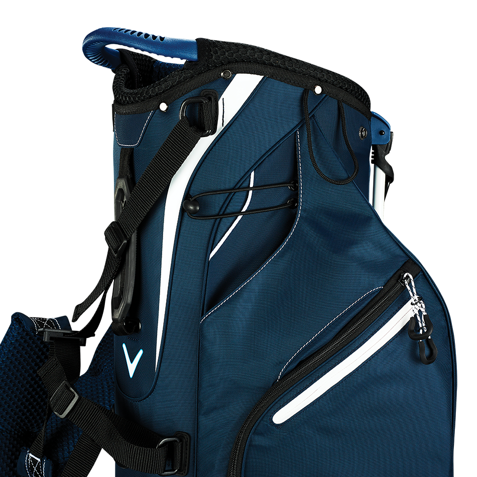 Hyper-Lite 3 Double Strap L Stand Bag - View 3