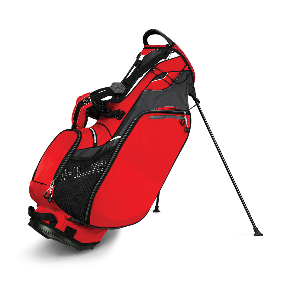 Hyper-Lite 3 Double Strap L Stand Bag - View 1