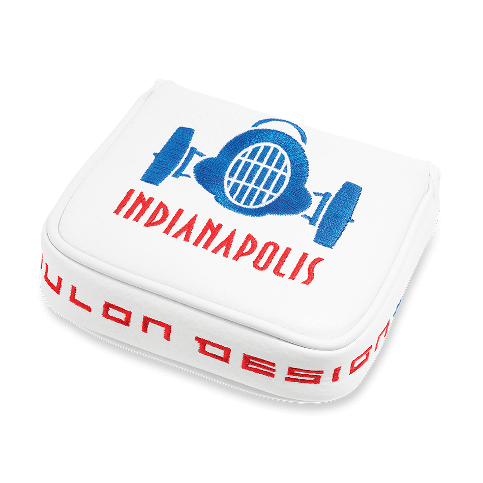 Toulon Design Indianapolis Mallet Headcover - View 1