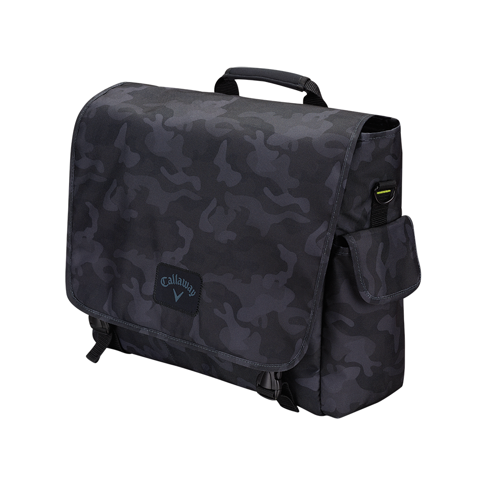 Clubhouse Messenger Bag - View 2