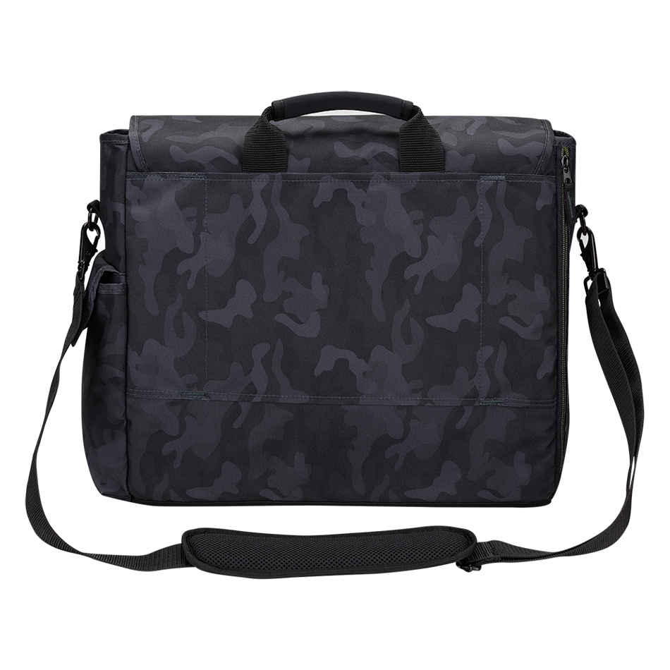 Clubhouse Messenger Bag - View 3