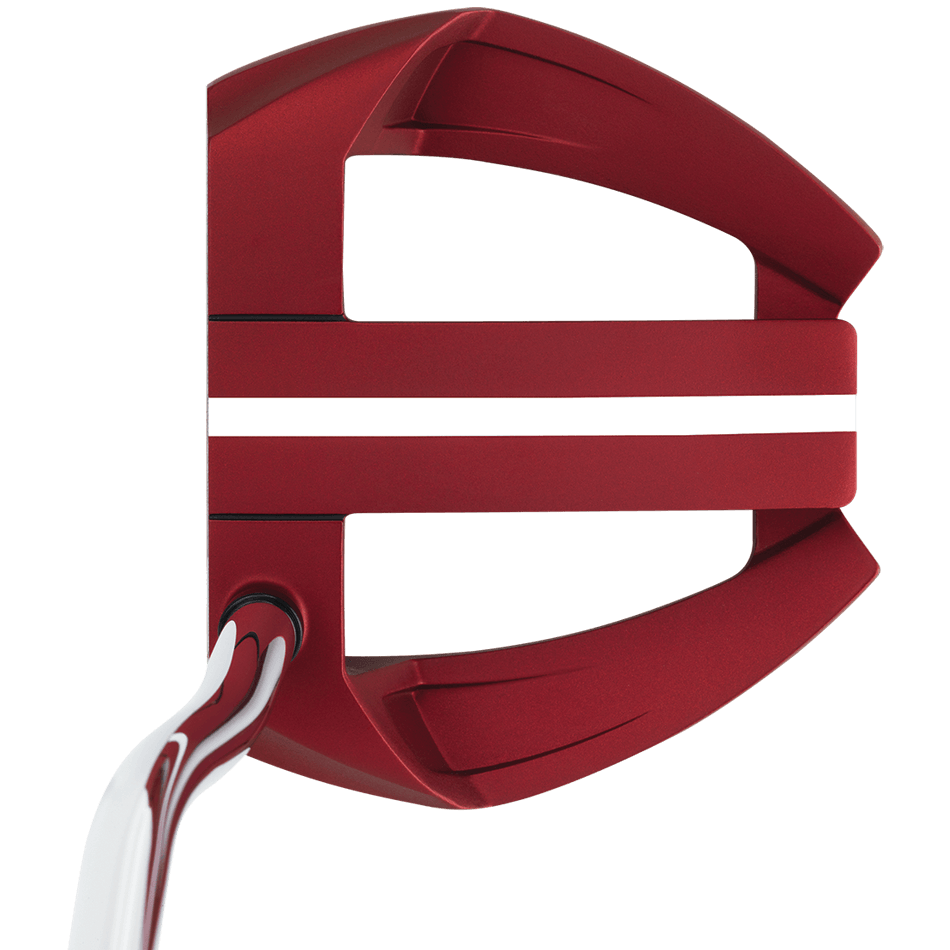Odyssey O-Works Red Marxman Putter - View 2