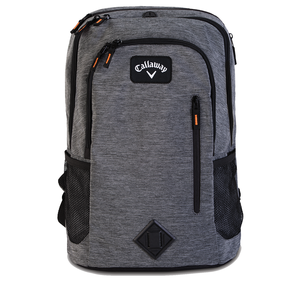 Clubhouse Backpack - View 1