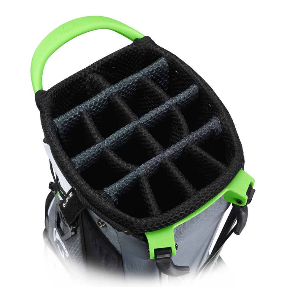 Epic Flash Fusion 14 Logo Stand Bag - View 4