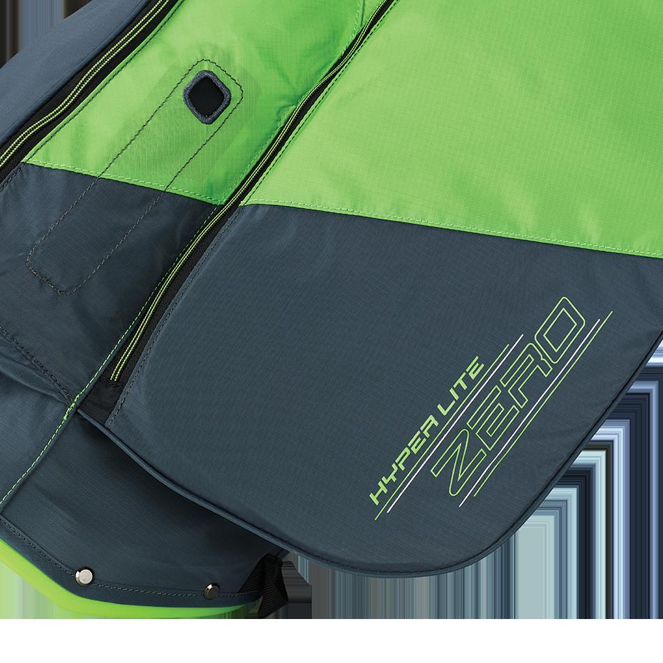 Epic Flash Hyper Lite Zero Single Strap Logo Stand Bag - View 5