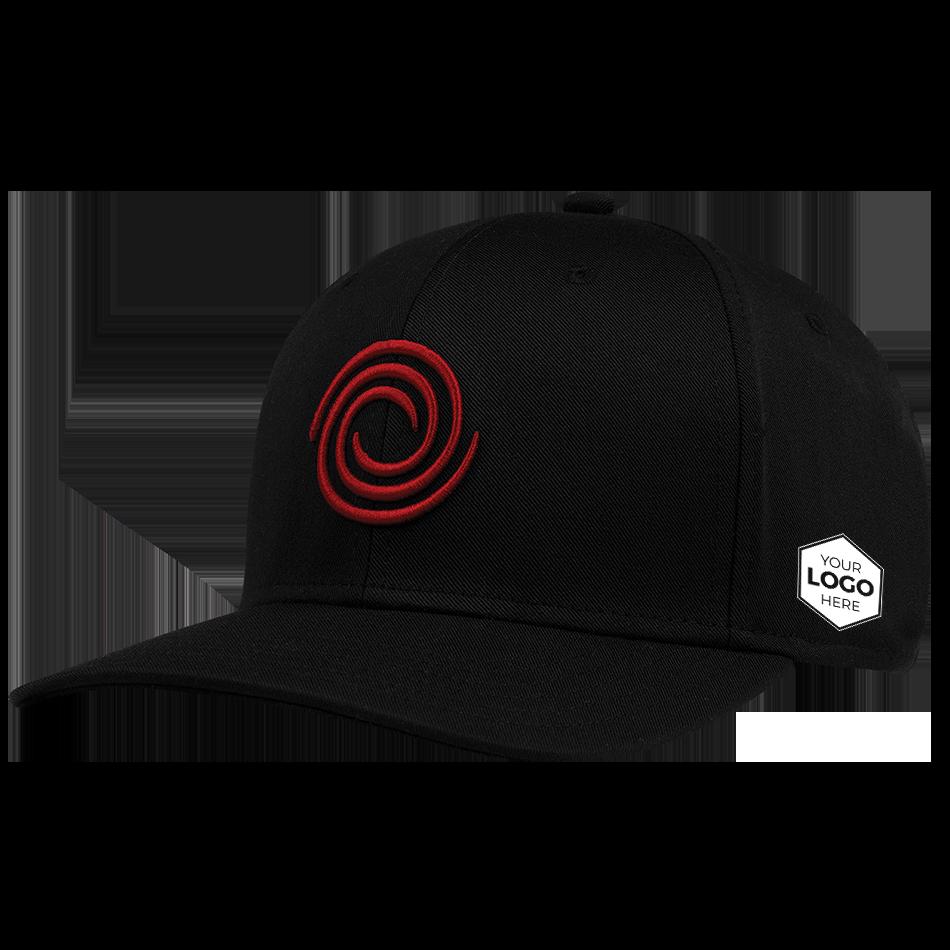 Odyssey High Crown Logo Cap - View 1