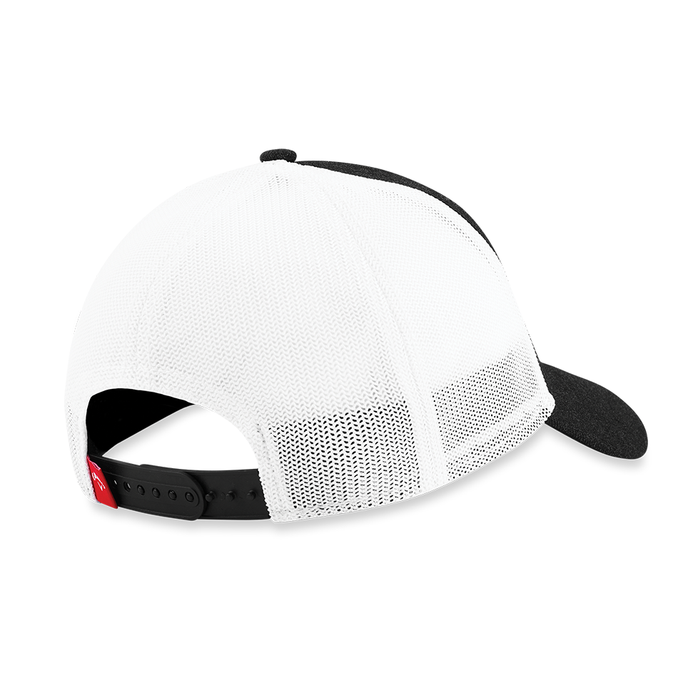 New York Trucker Logo Cap - View 2