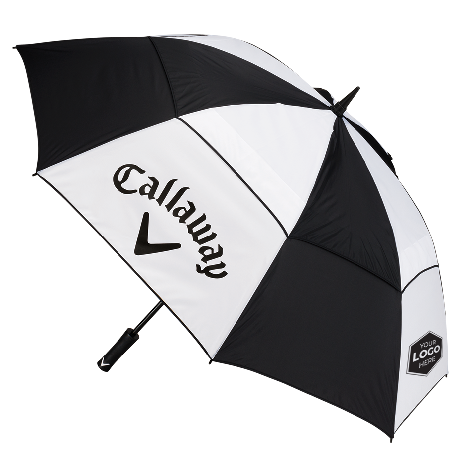 "60"" Clean Logo Umbrella - View 1"