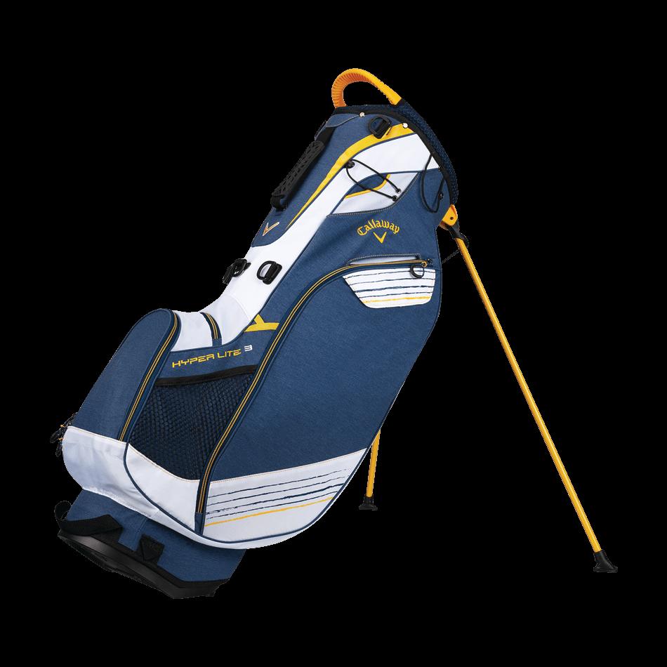 Hyper-Lite 3 Single Strap Stand Bag - View 1