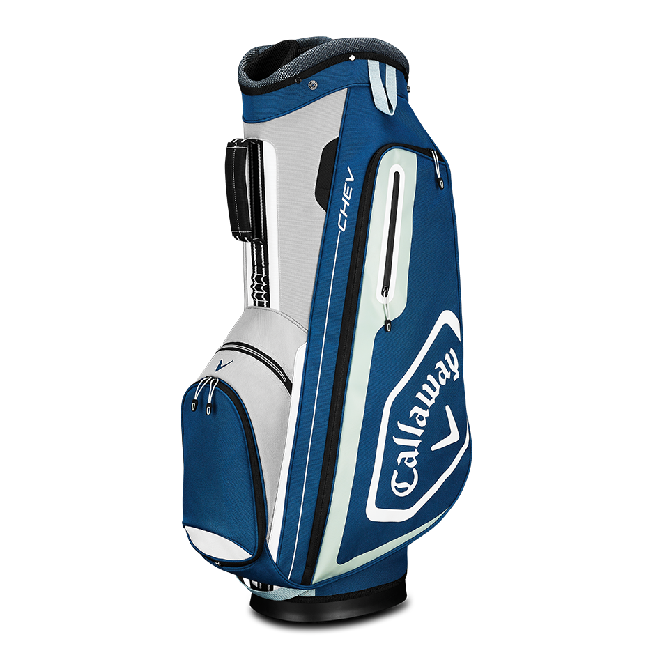 Chev Cart Bag - View 1