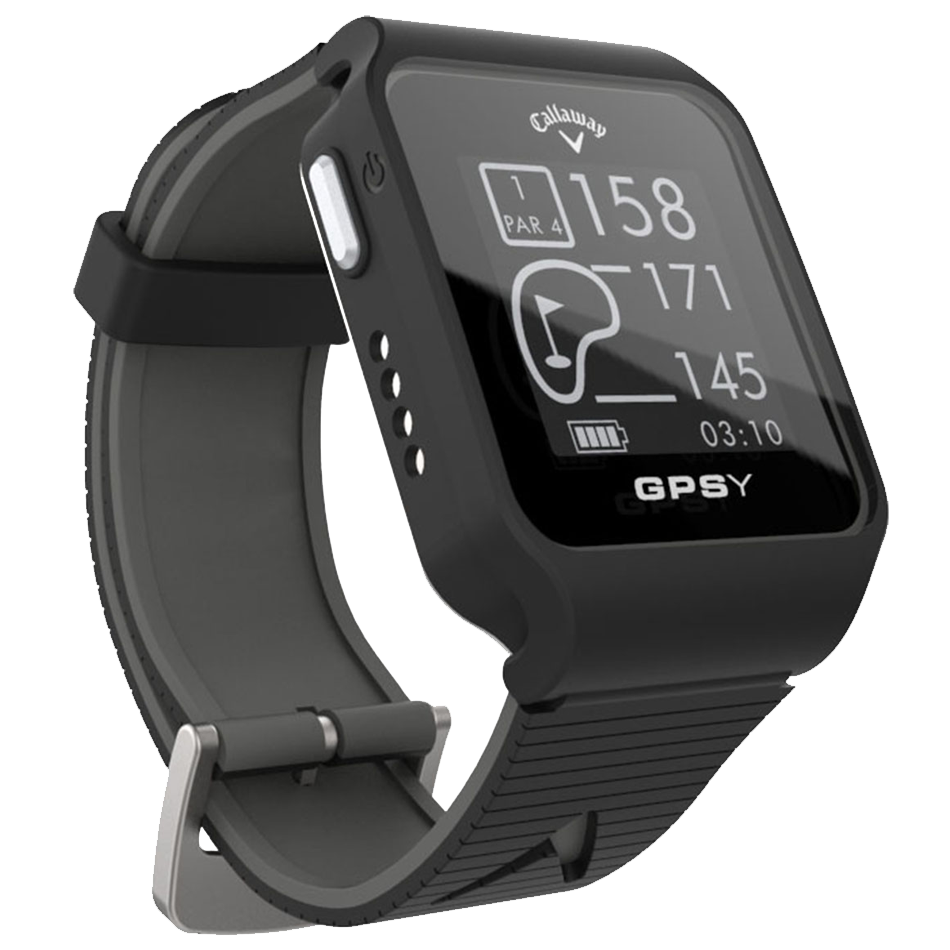GPSy Sport Watch - View 1