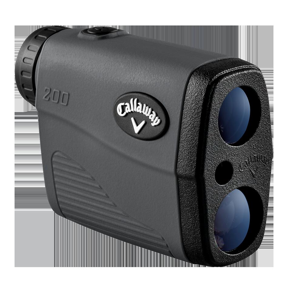 200 Laser Rangefinder - View 1